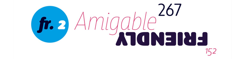Amigable y adorable 01